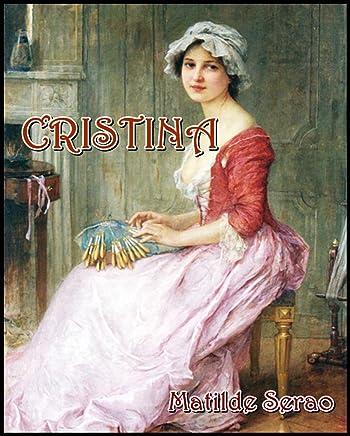 Cristina (Italian Edition)