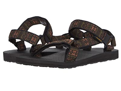 Teva Original Universal (Pottery Olive Multi) Men