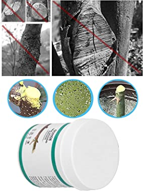 100g Tree Wound Pruning Sealer Dressing Plant Tree Wound Healing Agent for Bonsai Fruit Trees