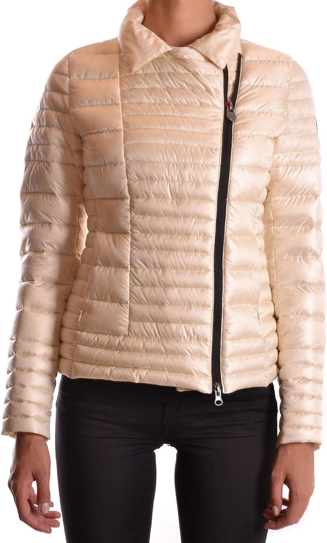 COLMAR ORIGINALS Women's MCBI26367 Beige Polyamide Down Jacket