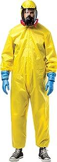 hazmat suit cost