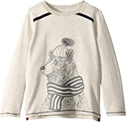 Bear Long Sleeve T-Shirt (Infant/Toddler)