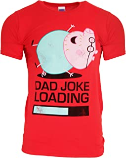Best daddy pig t shirts Reviews