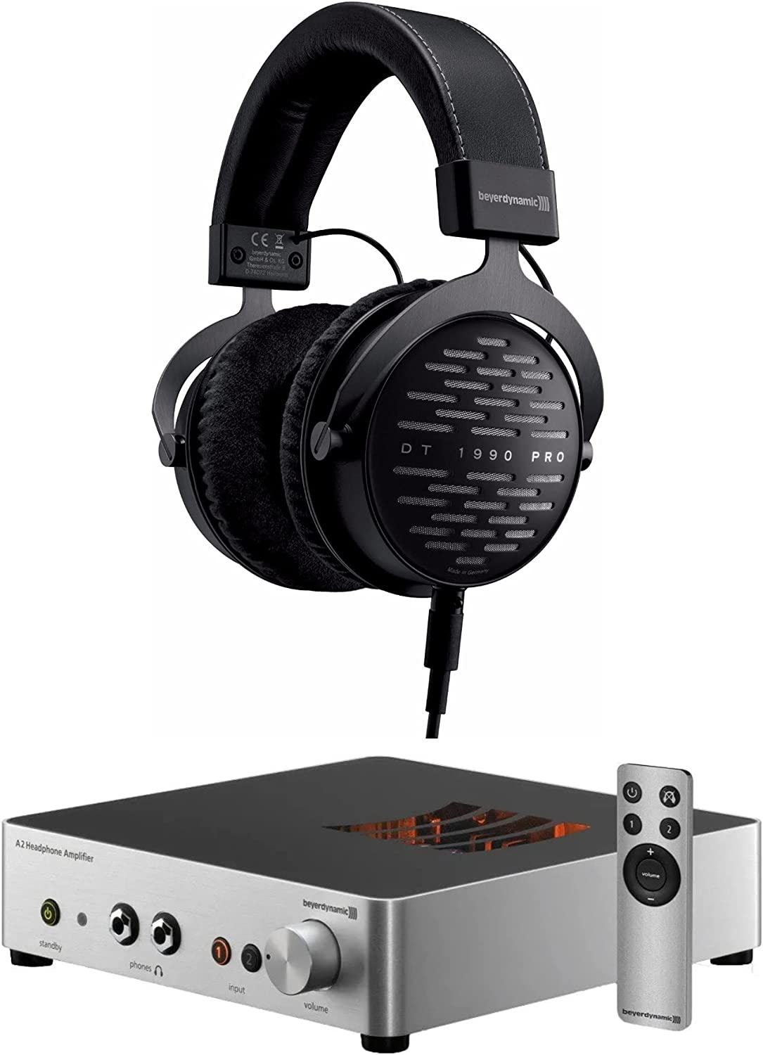 Beyerdynamic Limited time for free shipping DT 1990 Pro quality assurance Open-Back w Studio Reference Headphones