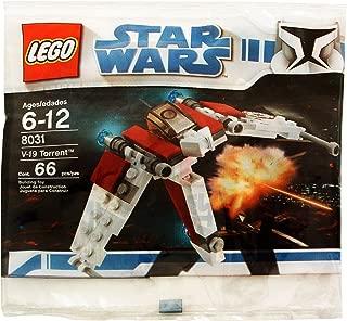LEGO Star Wars V-19 Torrent Bagged (8031)