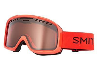 Smith Optics Project Goggle (Rise/RC36/Extra Lens Not Included) Snow Goggles
