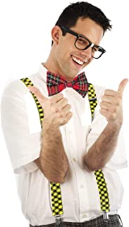 Best nerd boy wear Reviews
