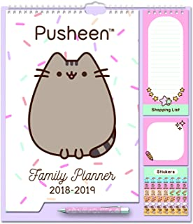 Amazon.es: Pusheen - Agendas y calendarios / Calendarios ...