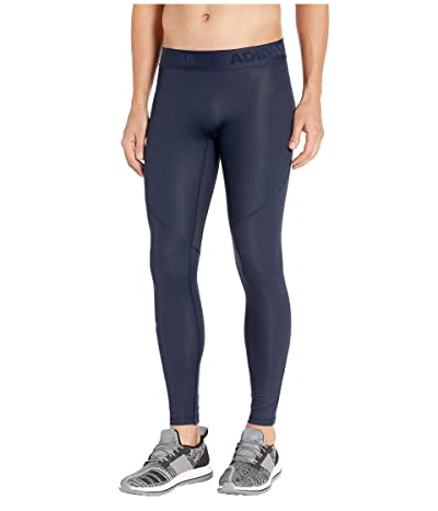 adidas Alphaskin Sport Long Tights (Legend Ink) Men