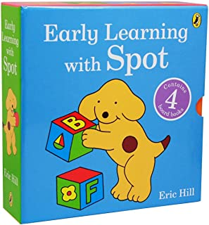 Early Learning With Spot