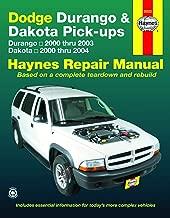 Best 2000 dodge dakota owners manual Reviews