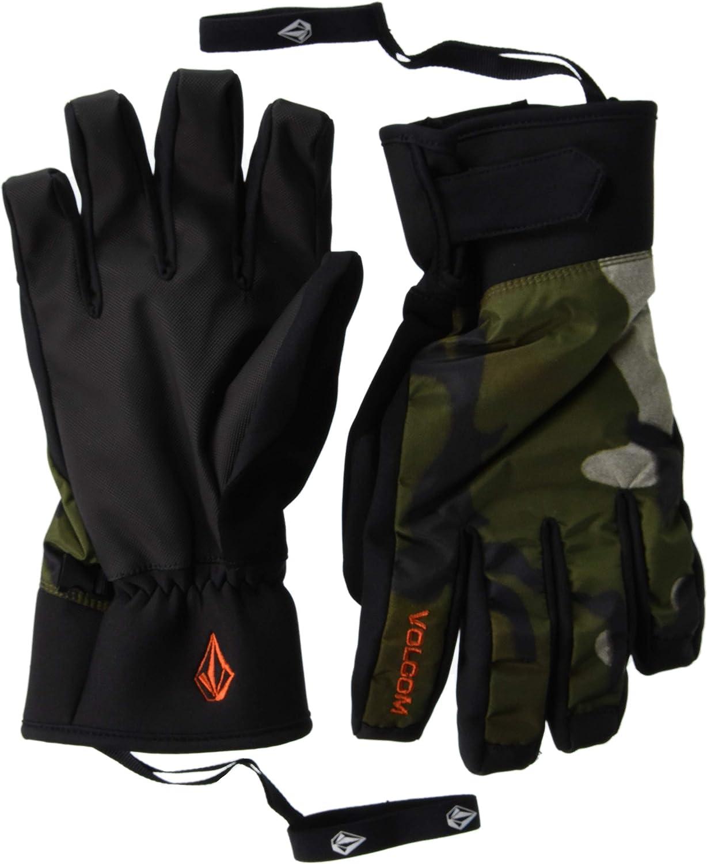 Volcom Nyle Glove Guantes Hombre
