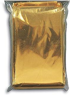 Tatonka räddningsfilt, guld, 210 x 160 cm, 2985