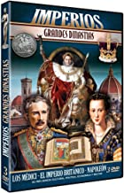 Empires Series Collection Great Dynasties Set Queen Victoria's Empire / Medici: Godfathers of the Renaissance  NON-USA FORMAT, PAL, Reg.0 Spain