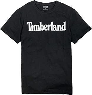 تي شيرتات Timberland TMA1Y49 للرجال