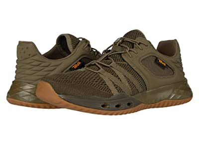 Teva Terra-Float Churn (Dark Olive) Men