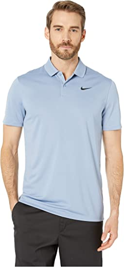 Dry Victory Slim Solid Polo