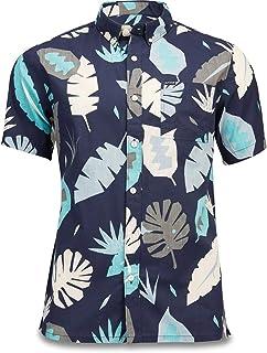 Dakine Men's Poipu Short Sleeve Woven Shirts