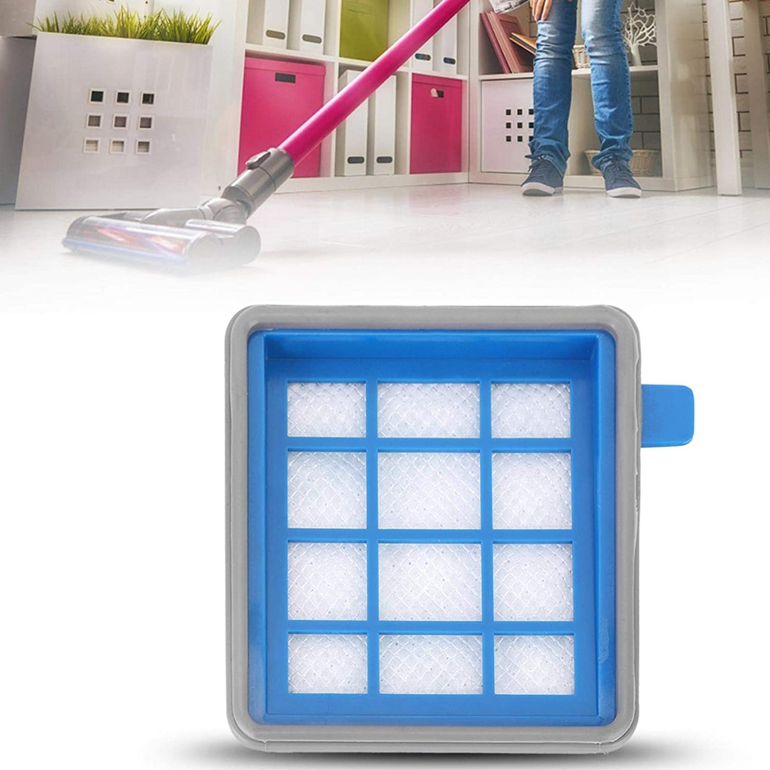high Max 47% OFF Sale Reliability Durable Vacuum Cleaner Air Filter