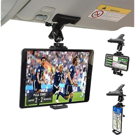 Zenct Car Clip Holder For Tablets Phones Used In Car Elektronik