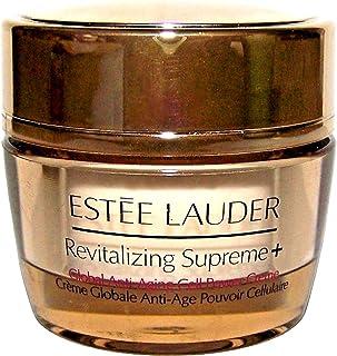 Estee Lauder Revitalizing Supreme+ Global Anti Aging Cell Power Cream 0.17 Oz 5 Ml 0.17 Ounce / 5 ml