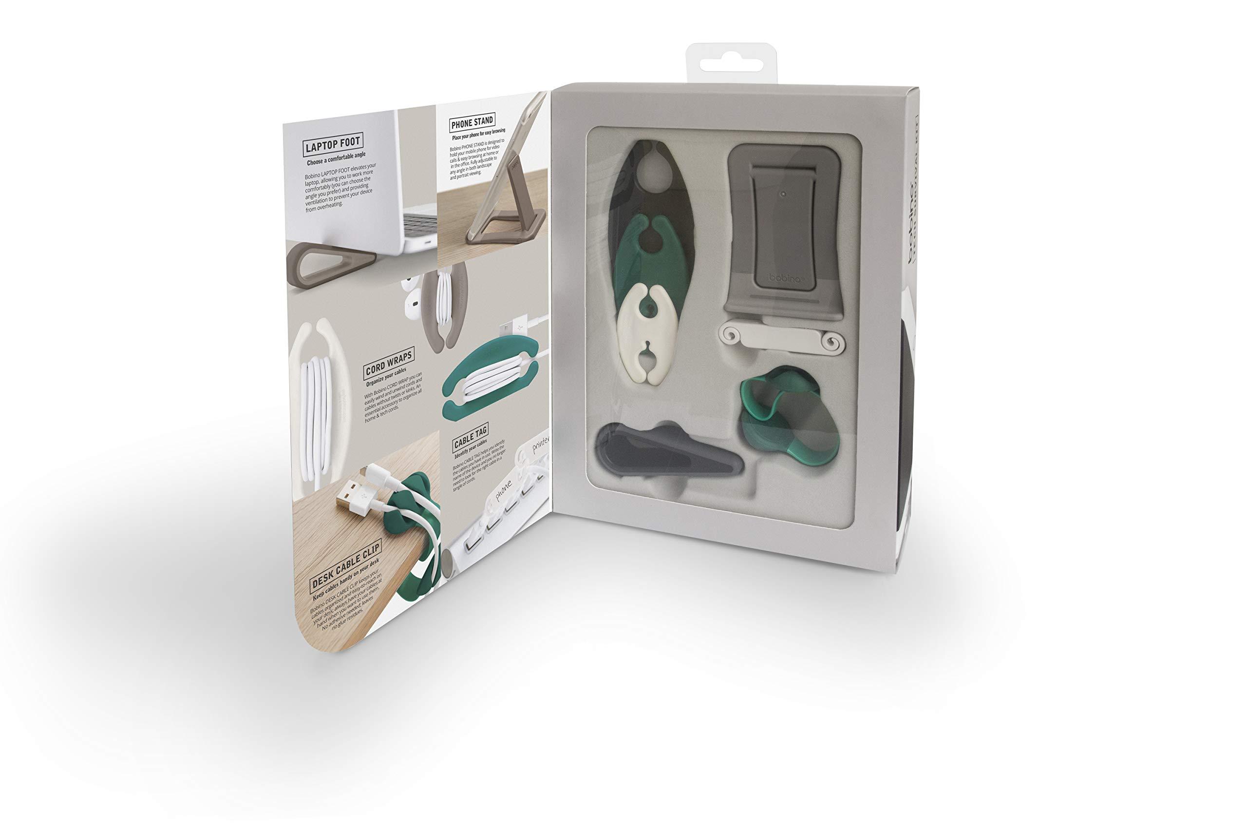 Bobino Tech Survival Kit