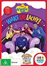 Wiggles, The: Wake Up Lachy!