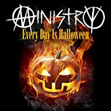 everyday is halloween mp3