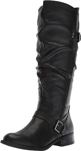 blanco Mountain - botas para mujer US Frauen