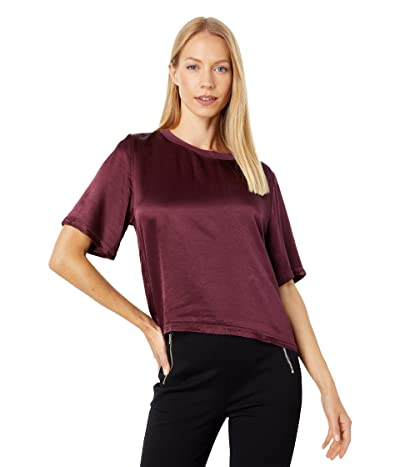 LAmade Nights in The City Silky Tee