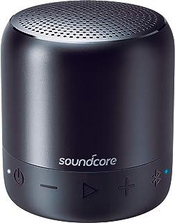 Anker A3107H11 SoundCore by Mini 2 Pocket Bluetooth Speaker UN - Black (Pack of1)