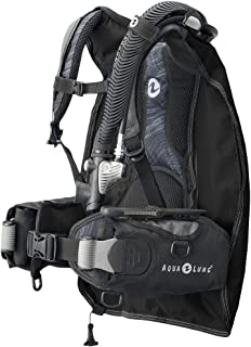 Aqua Lung Zuma Travel BCD, Midnight Black - ML/LG