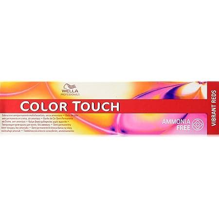 WELLA Color Touch 6/4 60 ml: Amazon.es