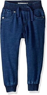 Levi's Boys' Soft Knit Jogger Pants