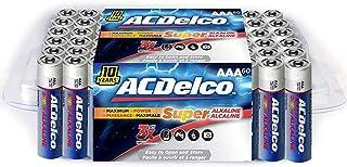 Aaa Alkaline Battery Reviews