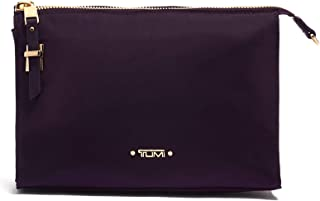 TUMI - Voyageur Basel Small Triangle Pouch - Luggage Accessories Travel Kit for Women