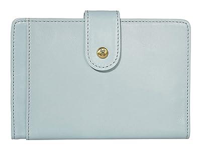 Hobo Pax (Whisper Blue) Handbags