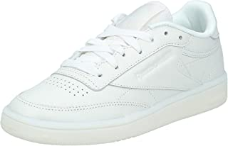 Reebok Club C 85, Women's Sneakers, White