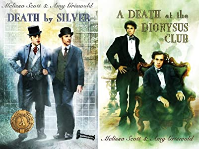 Julian Lynes and Ned Mathey series