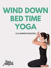 Yoga With Adriene: Wind Down Bedtime Yoga