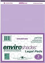Best purple legal pads Reviews