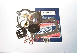EPC Alfa Romeo Giulia y Lancia Flavia Nuevo kit de reparación de carburador Royze SO-24K