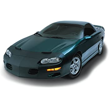 Custom Hood Protector BRAND NEW Black Car Hood Bra Covercraft LeBra  45755-01
