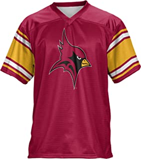ProSphere St. John Fisher College Men's Football Jersey (End Zone)