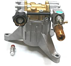 3100 PSI Upgraded POWER PRESSURE WASHER WATER PUMP Troy-Bilt 020489 020489-0 -1 by The ROP Shop