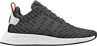 adidas Originals Womens BY9315 NMD_r2 Green Size: 8