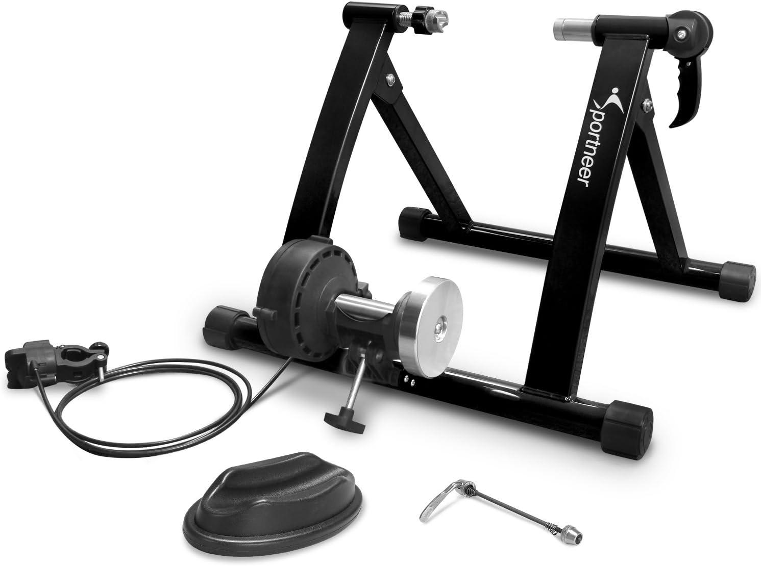 Sportneer Trainer Stand Steel