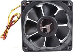 Bgears b-Blaster 120x38 Cooling System, Black