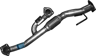 2008 honda accord exhaust