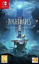 Little Nighmares 2 - (Nintendo Switch)